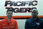 Pacific Basketball Roster Starts with Three Transfers