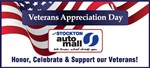 Stockton Auto Mall Pays Tribute to Local Veterans!