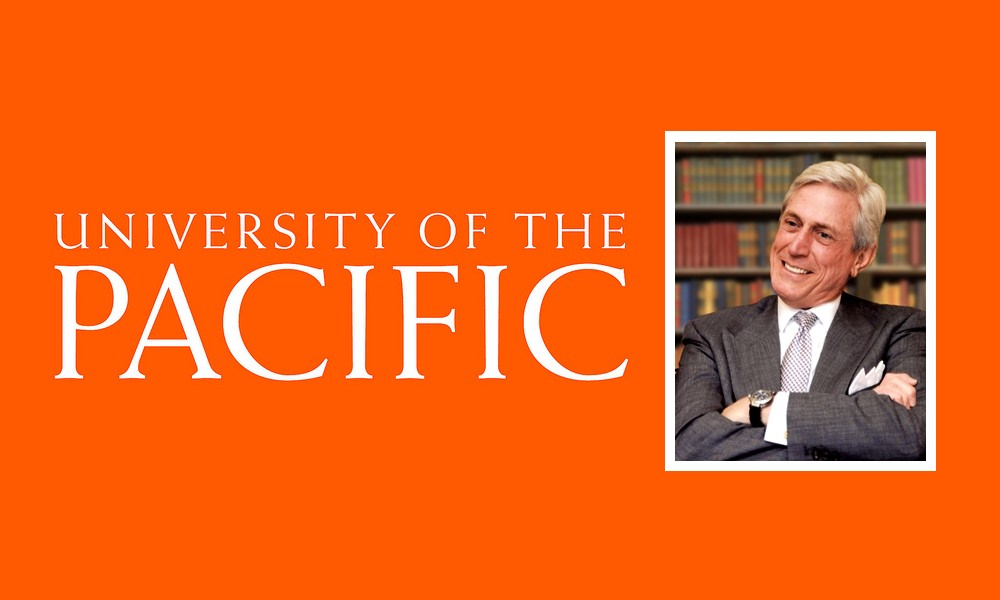 McGeorge alumnus, international arbitrator elected to University of the Pacific Board of Regents