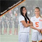 Pair of Tigers Honored by West Coast Conference