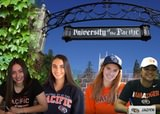 Pacific Volleyball Signs Four for 2018 Season