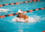 Tigers Strong In Finals on Day One of UNLV Invite