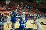 Home Stand Continues for Women's Hoops