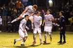 Men's Soccer Faces #3 Stanford In NCAA 2nd Round Sunday