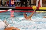 Men's Water Polo Outlasts UC Davis To Reach NCAA Semis