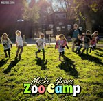 Winter Zoo Camps For Kids At The Micke Grove Zoo