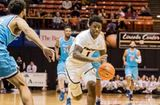 Pacific Defeats Arkansas-Fort Smith, 105-68