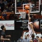 Tigers Finish Short Against UNLV, 81-76