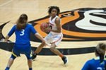 Tigers Drop WCC Opener