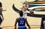 Tigers Tamed at LMU