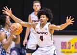 Tigers Set To Tangle With Gaels In Moraga