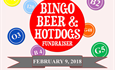 Catholic Charities' 2nd Annual Valentine's Bingo