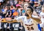 Pacific Prowls For A Win At Santa Clara