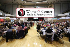 Spotlight on Homeless Youth at Women's Center-Youth & Family Services' Annual Luncheon
