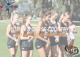 Cross Country Awarded All-Academic Honors