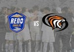Pacific, Reno1868 FC Game Postponed