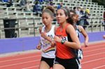 More Personal Bests for Track and Field at Hornet Invite
