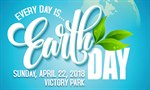 30th Annual Earth Day Festival's focus is on Being Green Daily