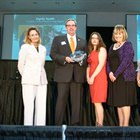 St. Joseph's Receives Governor's Environmental and Economic Leadership Award
