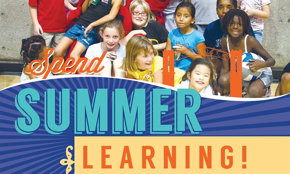 Summer Learning Guides