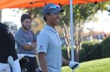 Horsangchai Leads Tigers on Day One of WCC Championships