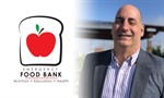 Stockton Emergency Food Bank Names Rick Brewer As New CEO