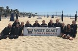 No. 4 Seeded Tigers Open WCC Championship Play Against San Francisco