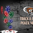 Register Now For the Tigers' Poker Night