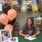 Pacific Volleyball Welcomes Riley Patterson