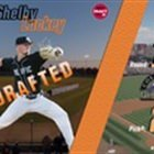 Shelby Lackey drafted by Colorado Rockies