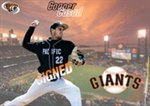 Casad signs with Giants