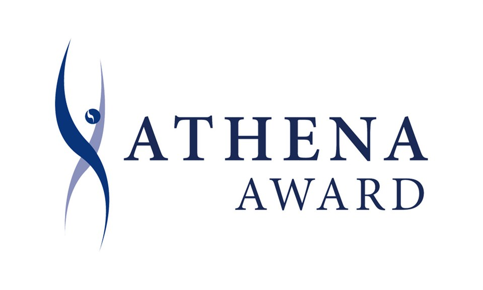 Nominations Sought for 2018 ATHENA Awards