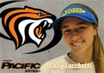 Tigers Announce Addition of Carly Lucchetti