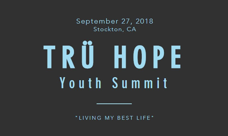 TRÜ HOPE Summit College & Career Fair Aims To Inspire County Youth