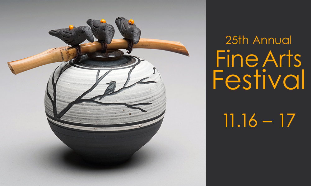 25th Annual Fine Arts Festival