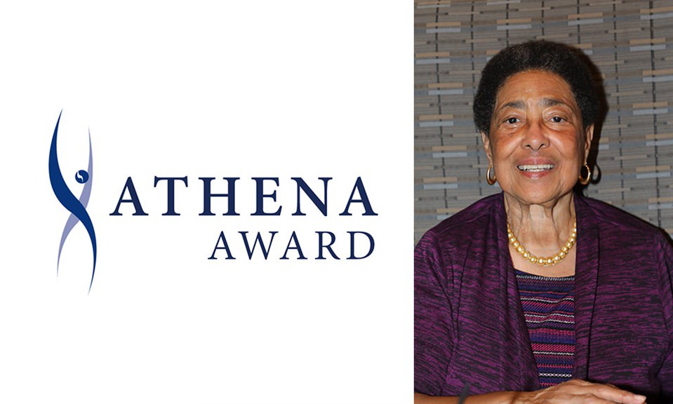 Occeletta Briggs Announced As 2018 ATHENA Leadership Award Recipient