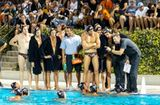 Tigers Trek to USC for Weekend Match