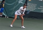 Nederstigt Advances to Doubles Final for Day Three