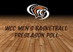Tigers Picked Sixth in WCC Preseason Poll