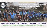 The 2nd Annual Martin Luther King, Jr., 10K/5K/1K Run and Walk