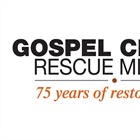 Gospel Center Rescue Mission to Celebrate Annual Gala