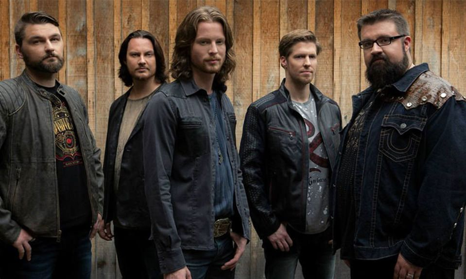 "Home Free ""Timeless World Tour""  to Perform at the Bob Hope Theatre on  April 10, 2019!"