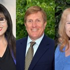 Delta congratulates new and returning trustees