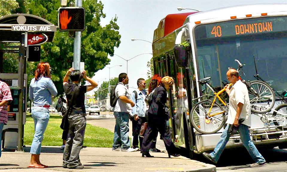 RTD Will Not Operate Bus Service on Thanksgiving Day