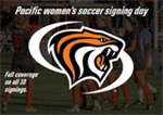 Tigers sign 10 to NLIs