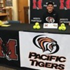 Tigers sign Modesto's Coby McCaig
