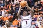 Tigers Battle Back for 74-68 Win over 49ers