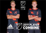 Riley, Verstraaten invited to MLS Combine