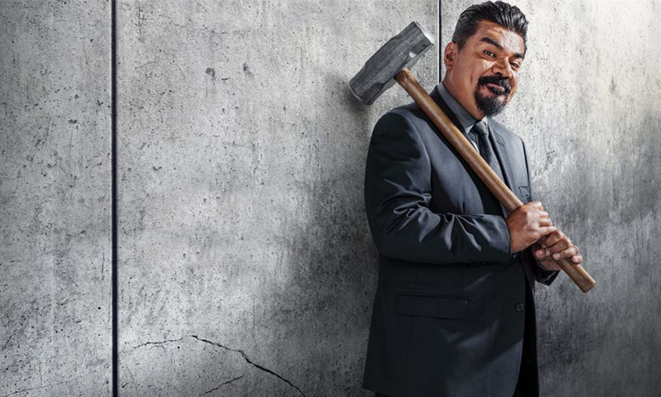 George Lopez Brings 'The Wall' Comedy Tour Live to Stockton for One Unforgettable Night