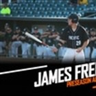Free named to Preseason All-WCC Team